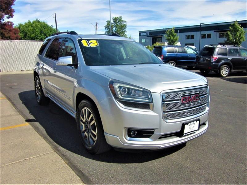 GMC Acadia 2013 price $18,800