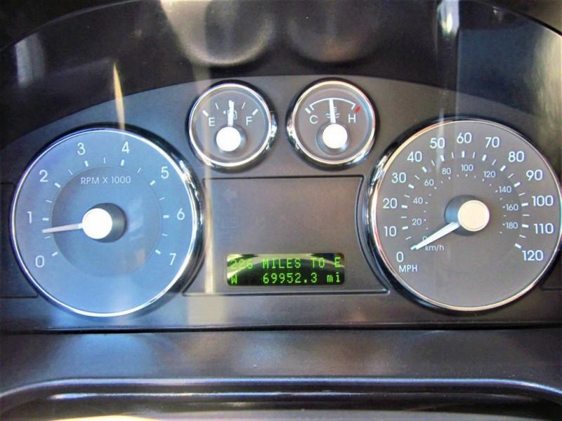 Mercury Milan 2009 price $9,998