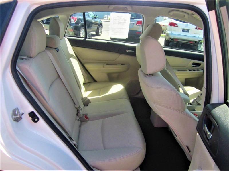 Subaru Impreza Wagon 2013 price $13,998