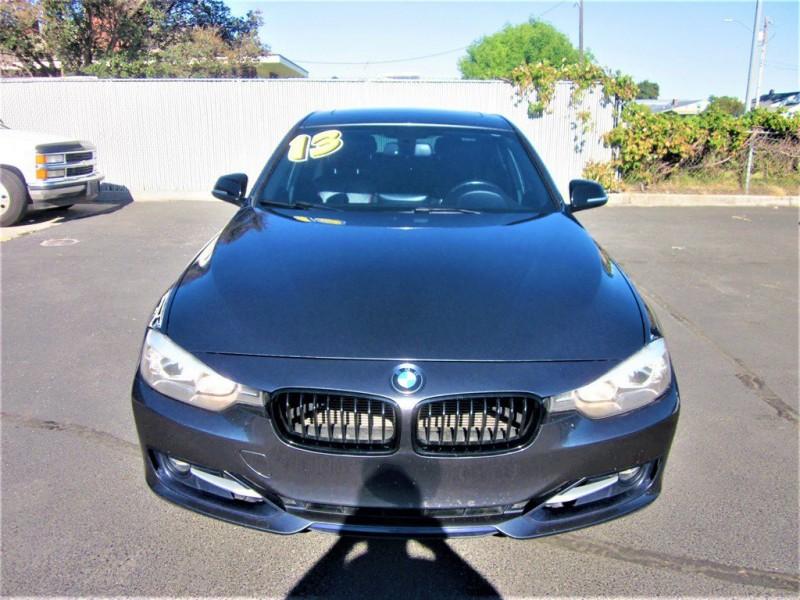 BMW 3-Series 2013 price $14,500