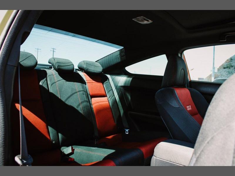 Honda Civic Coupe 2014 price $16,500