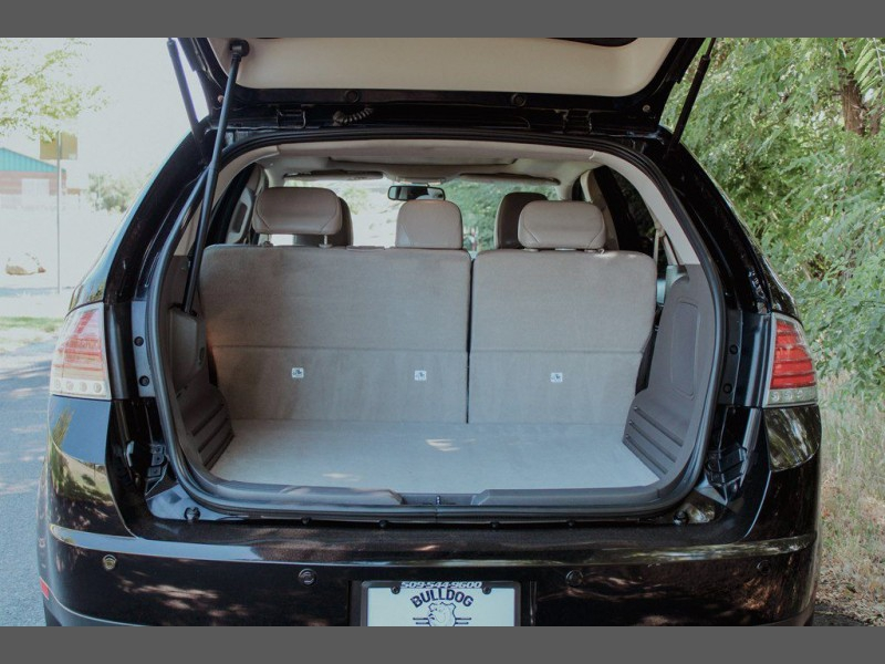 Lincoln MKX 2007 price $8,995