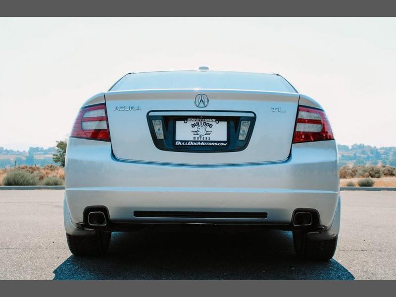 Acura TL 2007 price $13,588