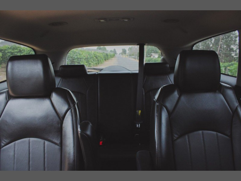 Buick Enclave 2012 price $14,588