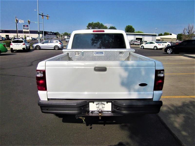 Ford Ranger 2001 price $5,888