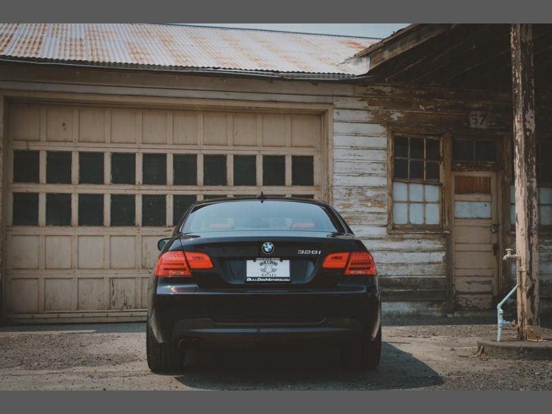 BMW 3-Series 2012 price $14,988