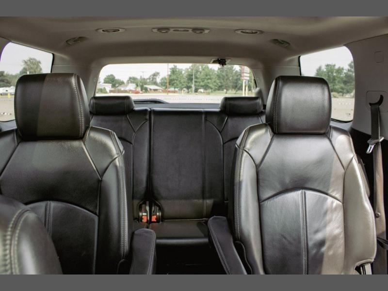 GMC Acadia 2014 price $18,488