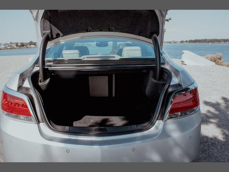 Buick LaCrosse 2010 price $9,888