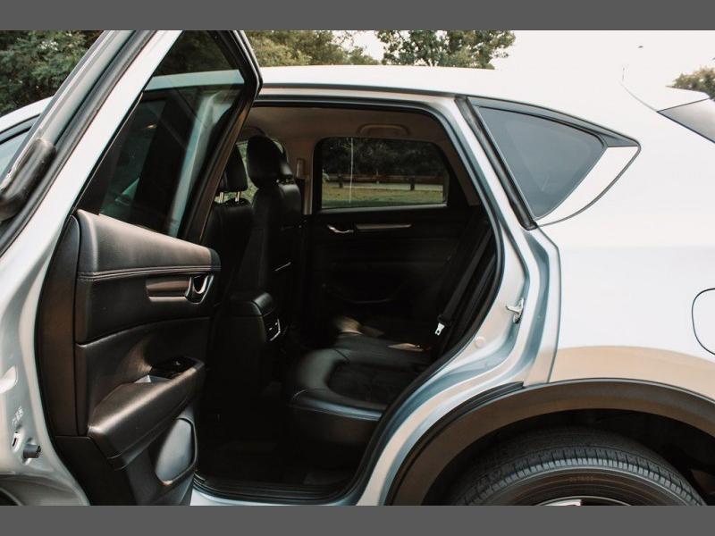 MAZDA CX-5 2018 price $23,888