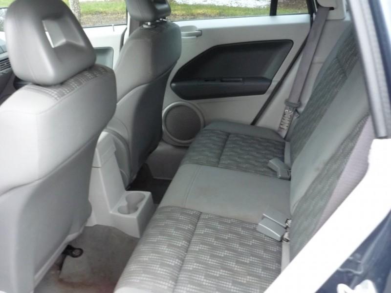 Dodge Caliber 2007 price $2,750