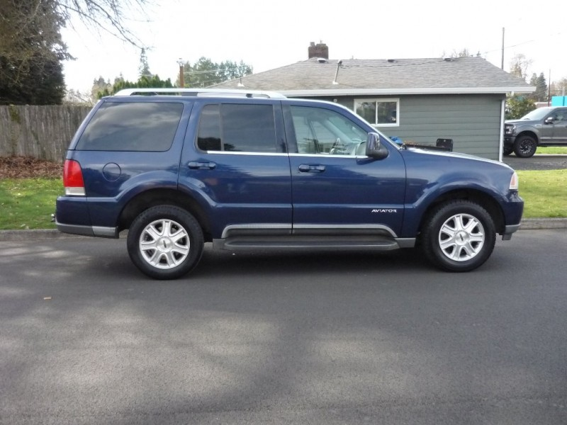 Lincoln Aviator 2004 price $2,995