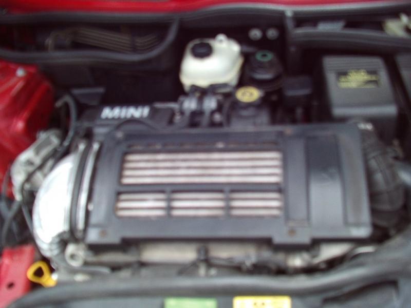 Mini Cooper Hardtop 2005 price $4,250