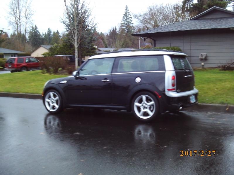 Mini Cooper Clubman 2010 price $4,995