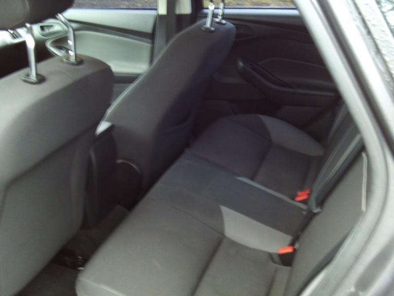 Ford Focus 2012 price $4,650