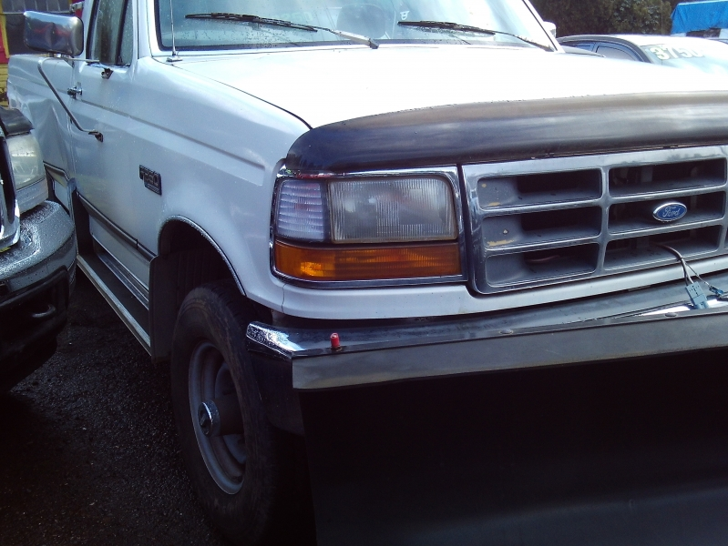 Ford F-250 1994 price $4,295