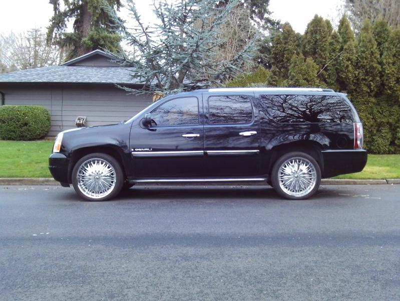 GMC Yukon XL 2007 price $5,995
