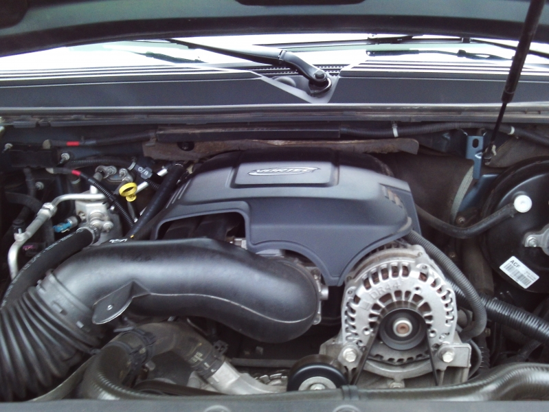 GMC Yukon Denali 2007 price $6,750