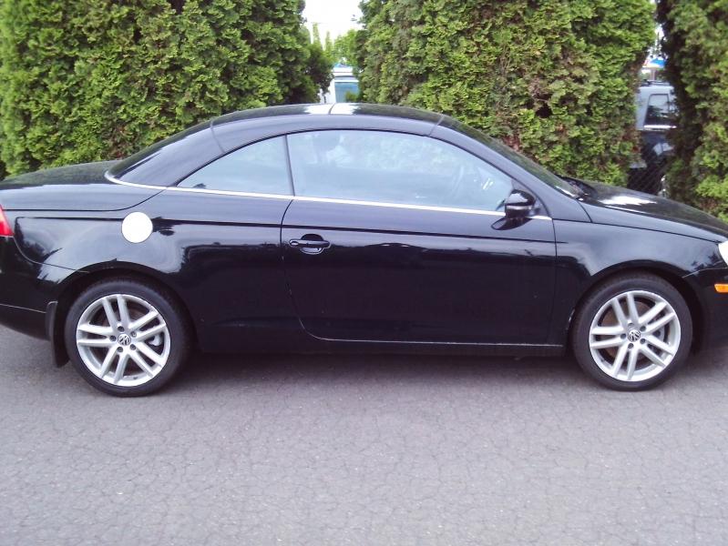 Volkswagen Eos 2009 price $5,000