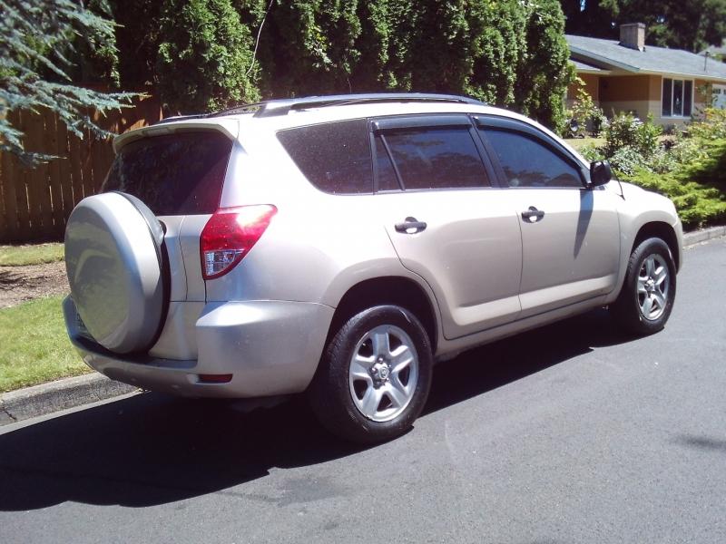 Toyota RAV4 2006 price $5,500