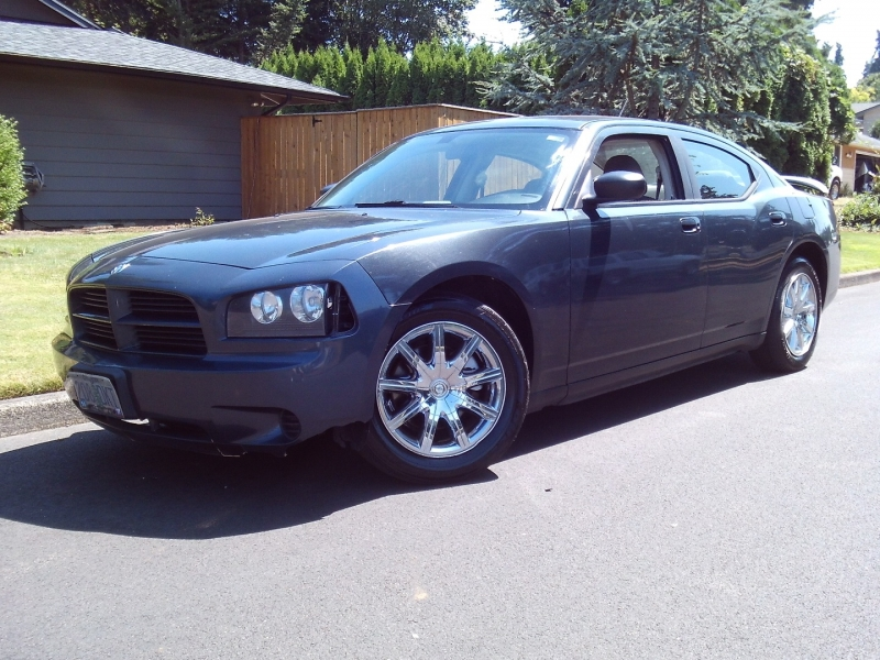 Dodge Charger 2008 price $3,995