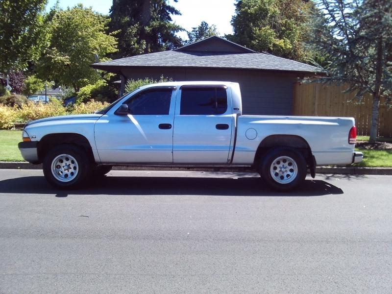 Dodge Dakota 2001 price $3,995