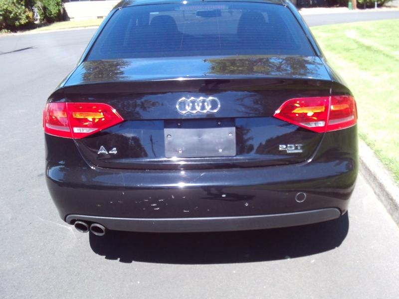 Audi A4 2011 price $6,450