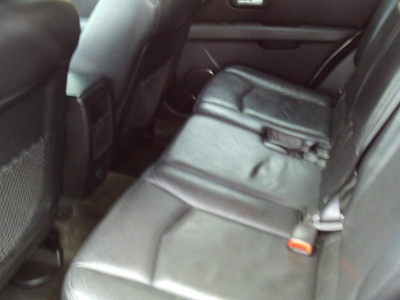Cadillac SRX 2008 price $4,950