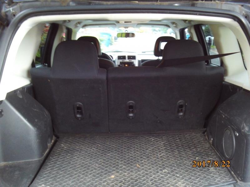 Jeep Patriot 2008 price $3,100