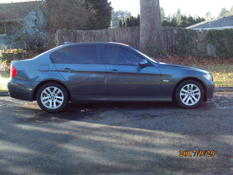 BMW 3-Series 2006 price $4,995