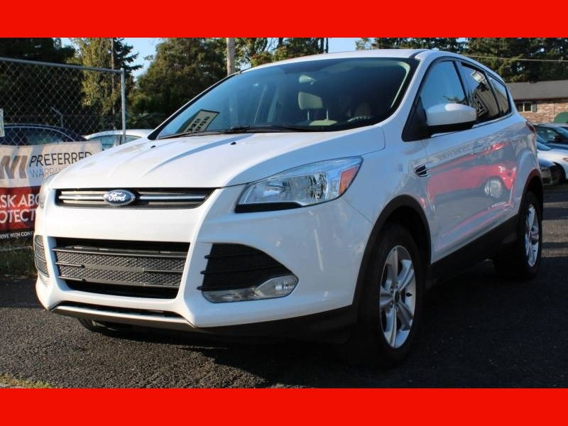 Ford Escape 2013 price $6,595