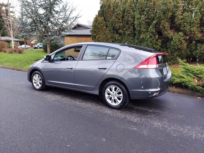 Honda Insight 2010 price $5,995