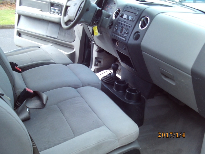 Ford F-150 2004 price $5,695