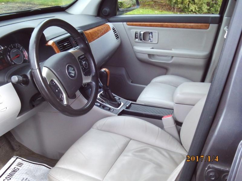 Suzuki XL7 2007 price $3,995