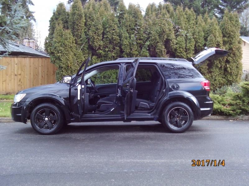 Dodge Journey 2010 price $3,995
