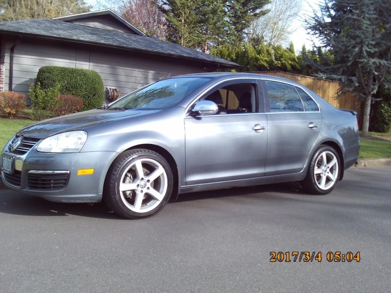 Volkswagen Jetta Sedan 2009 price $4,995