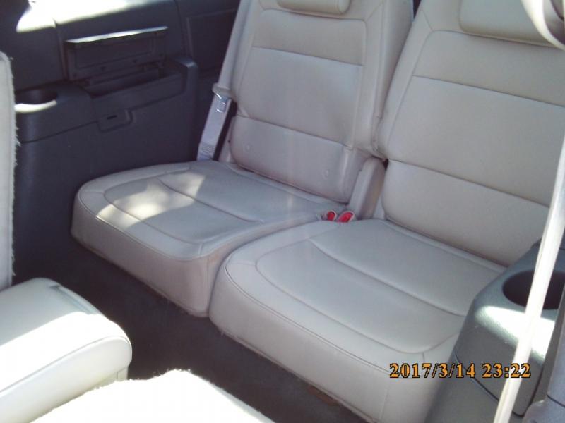 Ford Flex 2009 price $4,250