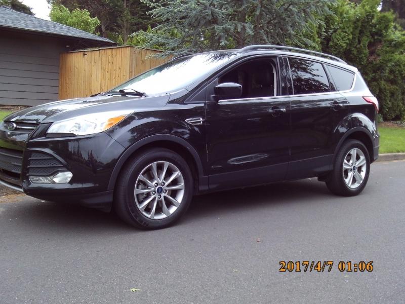 Ford Escape 2015 price $6,995