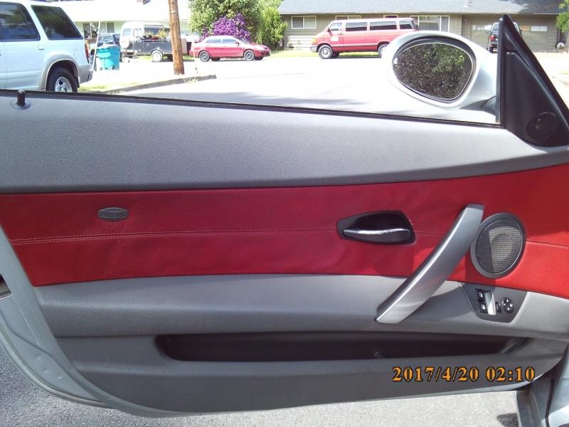 BMW Z4 2003 price $5,995