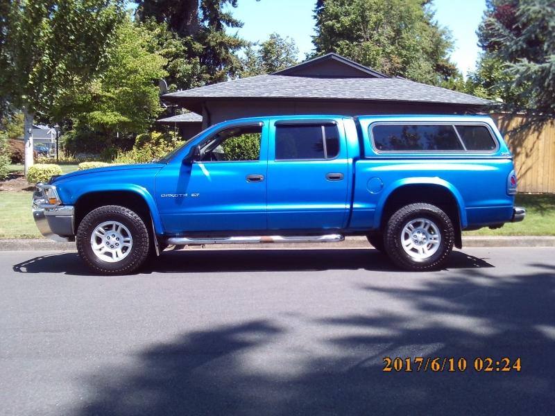 Dodge Dakota 2001 price $4,995