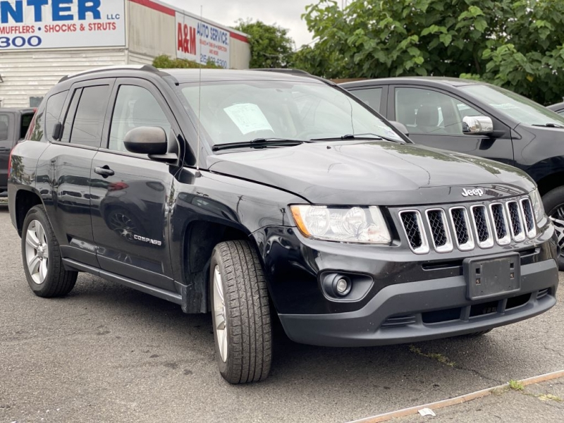 JEEP COMPASS 2012 price $7,499