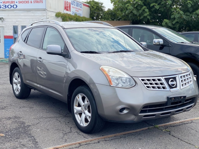 NISSAN ROGUE 2008 price $6,290