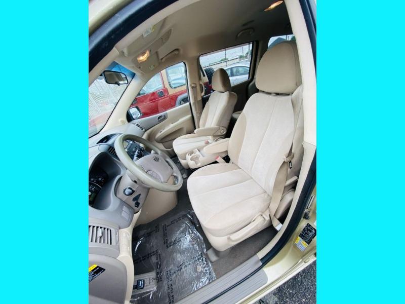 KIA SEDONA 2010 price $6,800
