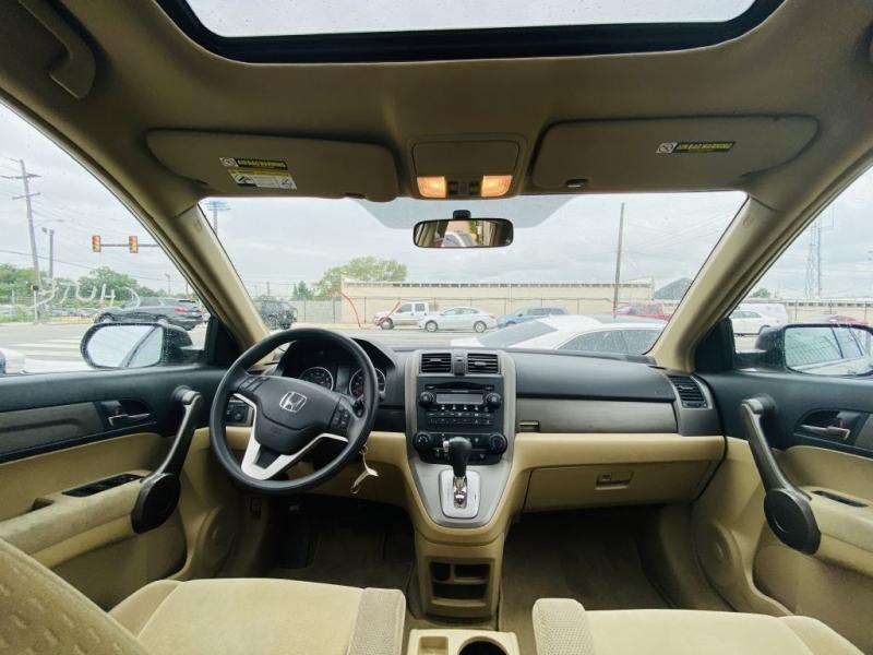 HONDA CR-V 2008 price $8,200