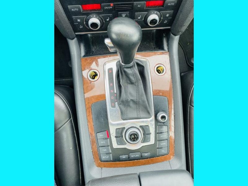 AUDI Q7 2011 price $12,999