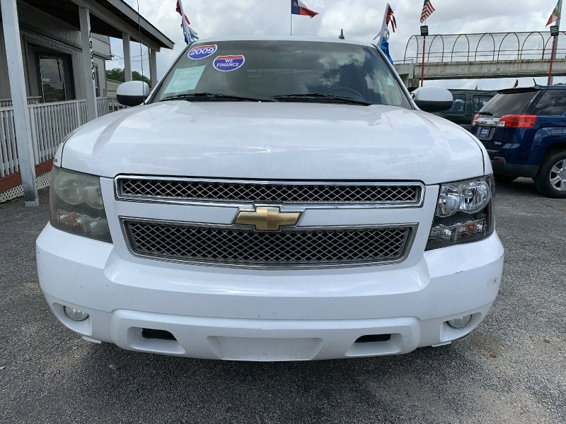 Chevrolet Avalanche 2009 price $10,500