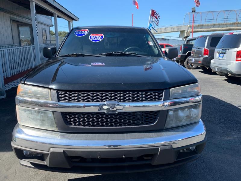 Chevrolet Colorado 2008 price $9,999