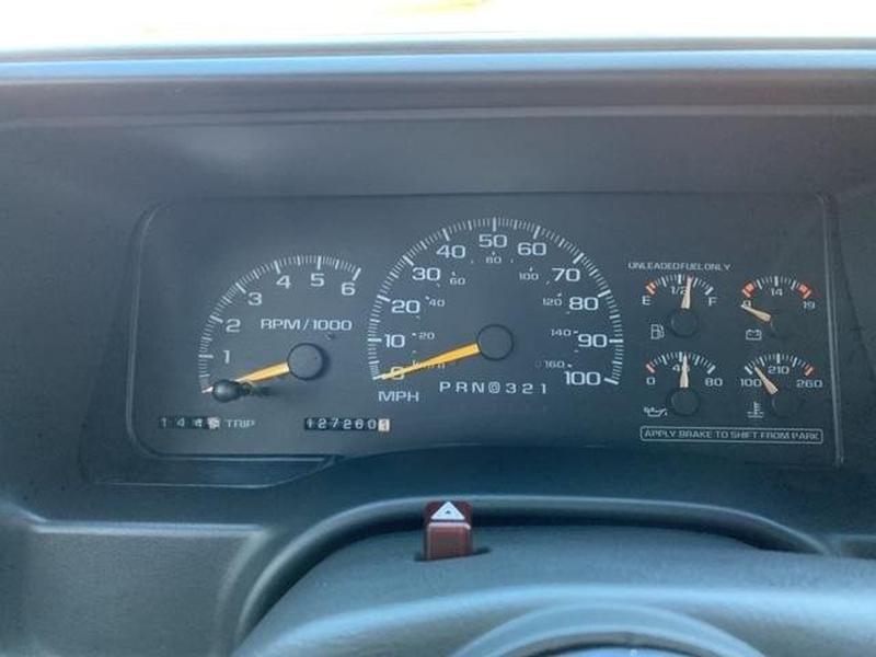 Chevrolet C/K 2500 Crew Cab 1999 price $29,995