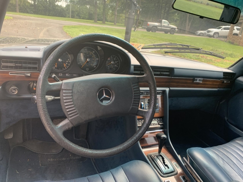 Mercedes-Benz 300 SD 1978 price $12,995