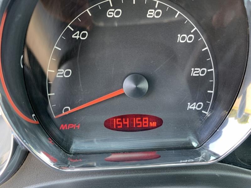 Pontiac G6 2007 price $4,795