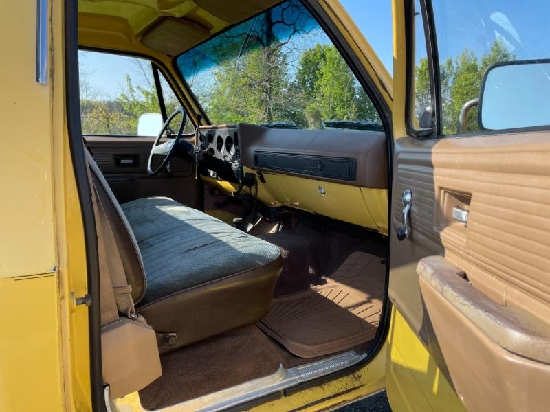 Chevrolet K10 1978 price $17,995